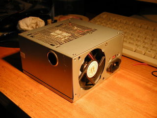 ATX PSU 12 Volt Converter